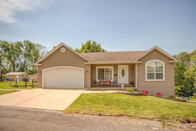 102 E Madison Avenue, Collinsville, IL 62234 (#19037907) :: Ryan Miller Homes
