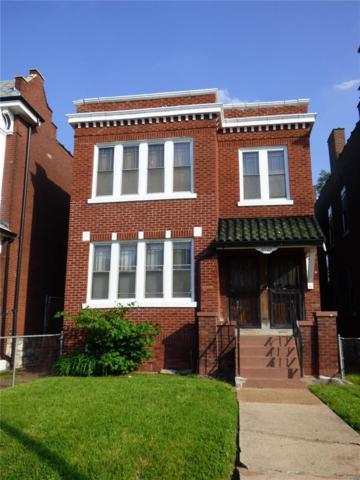 4542 Fair Avenue, St Louis, MO 63115 (#19037914) :: The Becky O'Neill Power Home Selling Team