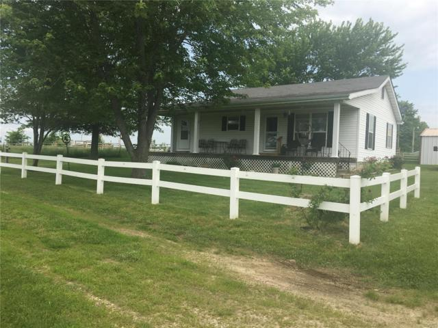 12951 County Road 7240, Rolla, MO 65401 (#19037915) :: The Becky O'Neill Power Home Selling Team