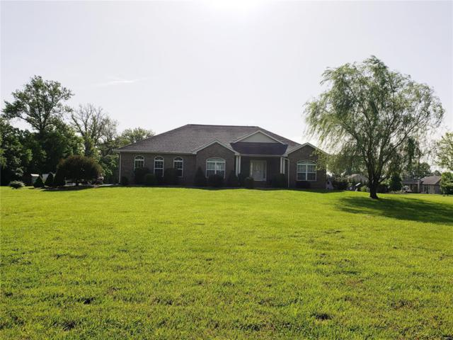 1020 Bauer Rd, Troy, IL 62294 (#19037916) :: The Becky O'Neill Power Home Selling Team