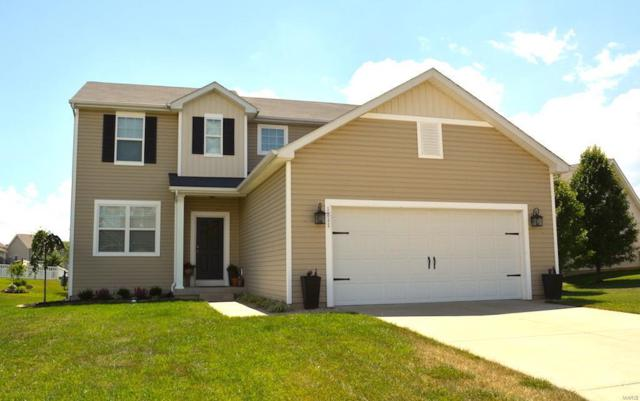 1811 Sterling Oaks Drive, Saint Peters, MO 63376 (#19037932) :: The Becky O'Neill Power Home Selling Team
