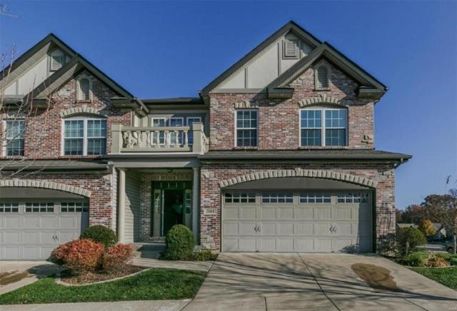 501 Sgt Pepper Drive, Saint Peters, MO 63376 (#19037937) :: The Kathy Helbig Group