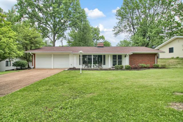 12623 Westport Drive, St Louis, MO 63146 (#19037939) :: The Becky O'Neill Power Home Selling Team