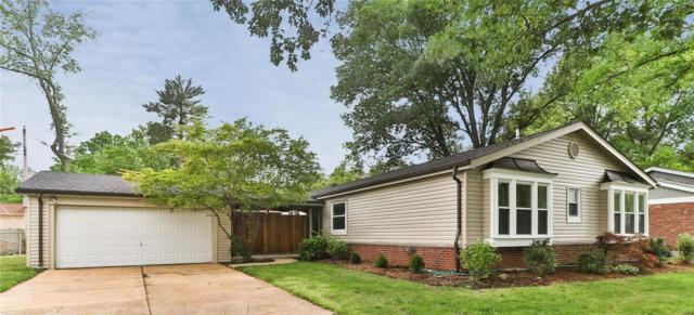 12534 Northwinds Drive, St Louis, MO 63146 (#19037969) :: St. Louis Finest Homes Realty Group