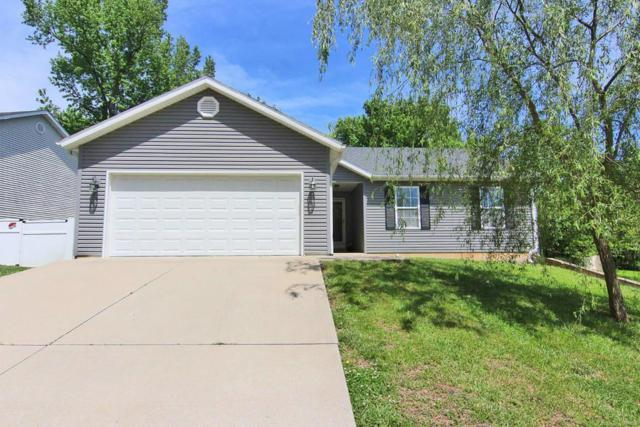 220 Greenbrier Drive, Cape Girardeau, MO 63701 (#19037992) :: The Becky O'Neill Power Home Selling Team