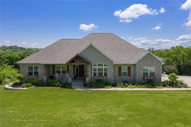 1004 Carriage House Court, Festus, MO 63028 (#19038002) :: The Becky O'Neill Power Home Selling Team