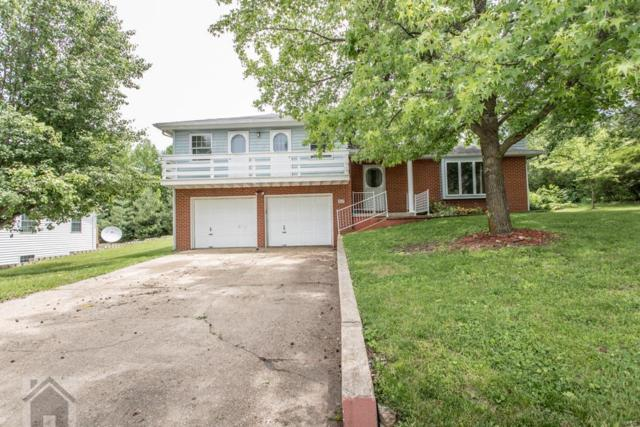 802 Greenbriar Drive, Rolla, MO 65401 (#19038005) :: The Becky O'Neill Power Home Selling Team