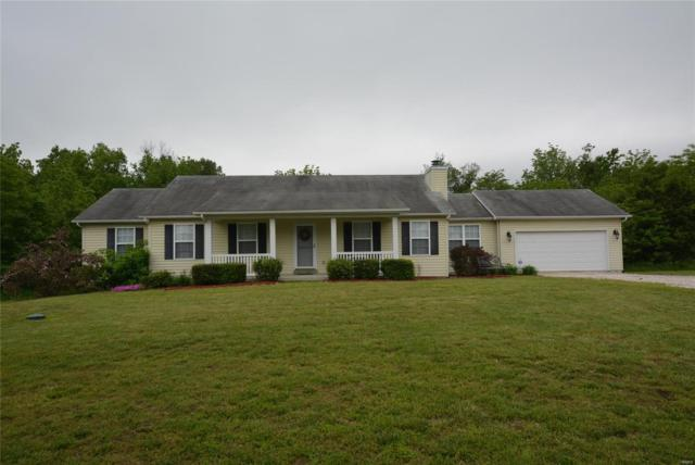 12832 Stamer Road, Wright City, MO 63390 (#19038009) :: The Becky O'Neill Power Home Selling Team