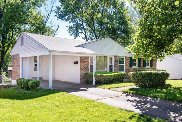 245 W Saint Anthony Lane, Florissant, MO 63031 (#19038014) :: The Becky O'Neill Power Home Selling Team