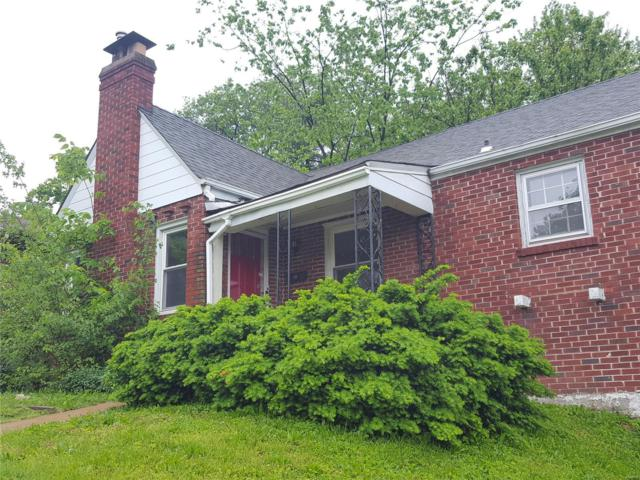 3843 Lawler, St Louis, MO 63121 (#19038025) :: The Becky O'Neill Power Home Selling Team