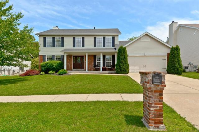 2226 Autumn Trace Parkway, Wentzville, MO 63385 (#19038027) :: The Becky O'Neill Power Home Selling Team