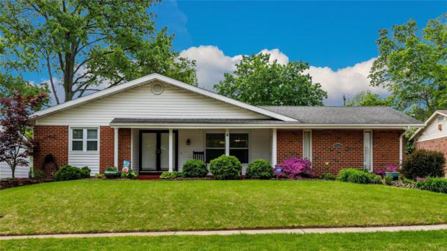 2780 Concord Drive, Florissant, MO 63033 (#19038034) :: The Becky O'Neill Power Home Selling Team