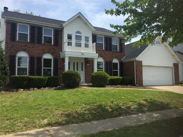 1852 Spring Beauty, Florissant, MO 63031 (#19038052) :: St. Louis Finest Homes Realty Group