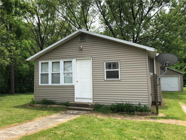 1408 W Main, Vandalia, IL 62471 (#19038062) :: The Becky O'Neill Power Home Selling Team