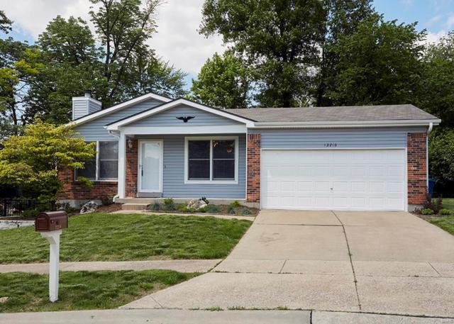 12216 Glenpark Drive, Maryland Heights, MO 63043 (#19038096) :: St. Louis Finest Homes Realty Group