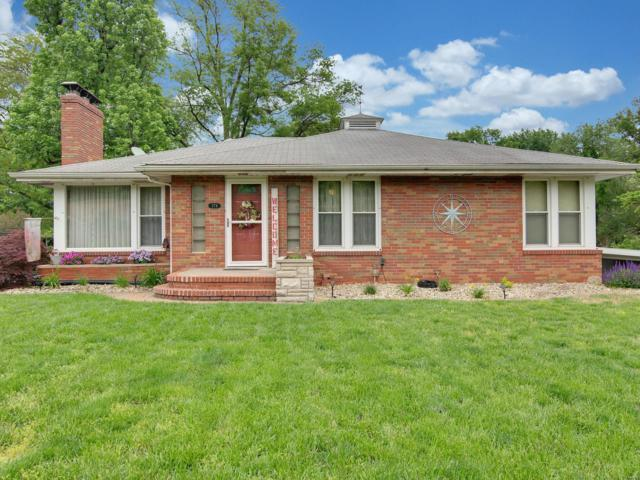 274 Norwood Place, East Alton, IL 62024 (#19038100) :: The Becky O'Neill Power Home Selling Team