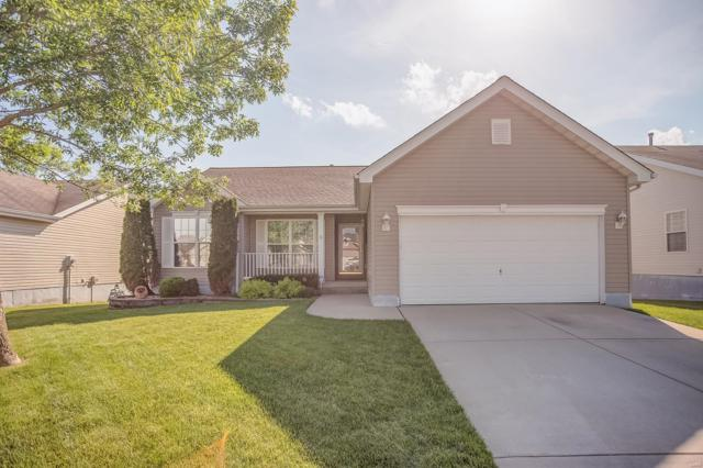 2840 Smokehouse Way, Belleville, IL 62221 (#19038113) :: Kelly Hager Group | TdD Premier Real Estate