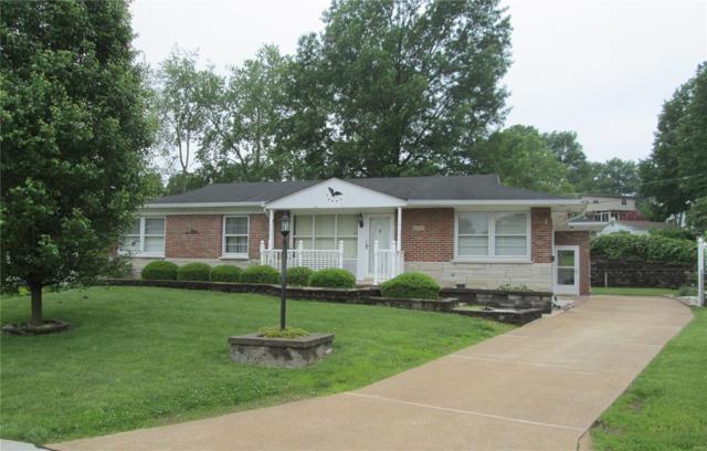 4728 Blackhawk Drive, St Louis, MO 63123 (#19038114) :: St. Louis Finest Homes Realty Group