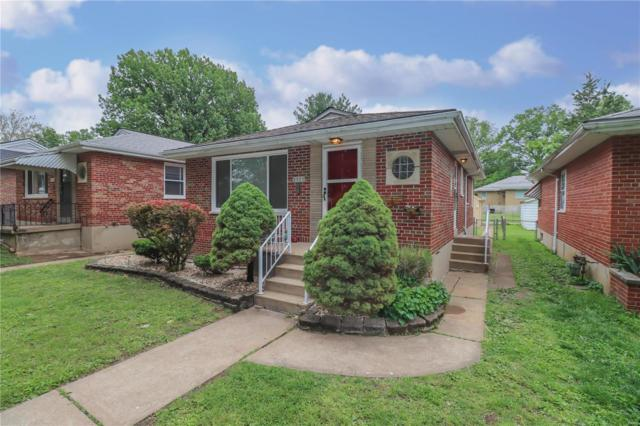 3925 French Court, St Louis, MO 63116 (#19038120) :: The Becky O'Neill Power Home Selling Team