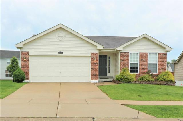 1748 Meade Court, Pacific, MO 63069 (#19038125) :: The Becky O'Neill Power Home Selling Team