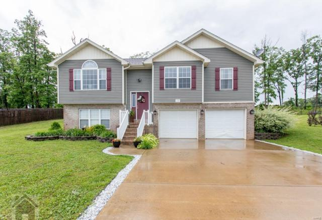 170 Lyle Curtis, Waynesville, MO 65583 (#19038126) :: The Becky O'Neill Power Home Selling Team