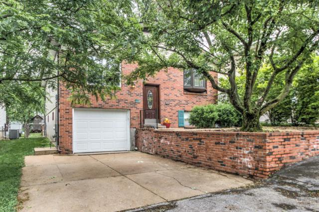 9948 Brook Avenue, St Louis, MO 63125 (#19038135) :: The Becky O'Neill Power Home Selling Team
