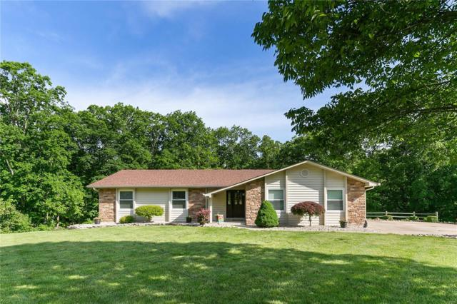 67 Wilderness, Defiance, MO 63341 (#19038140) :: The Becky O'Neill Power Home Selling Team