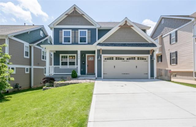 724 Fuhrmann Terr, St Louis, MO 63122 (#19038144) :: The Becky O'Neill Power Home Selling Team