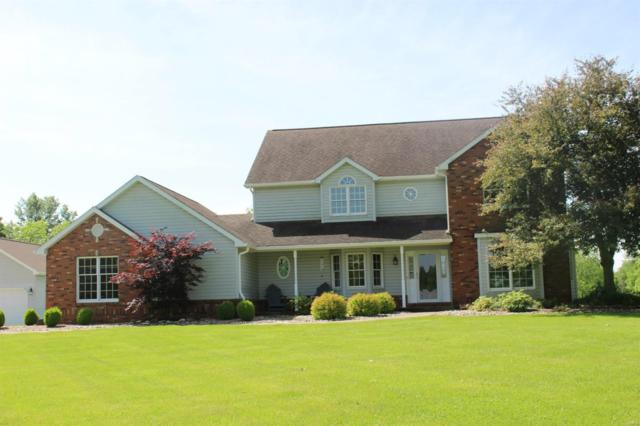 13404 Edgewood Lane, Highland, IL 62249 (#19038160) :: St. Louis Finest Homes Realty Group