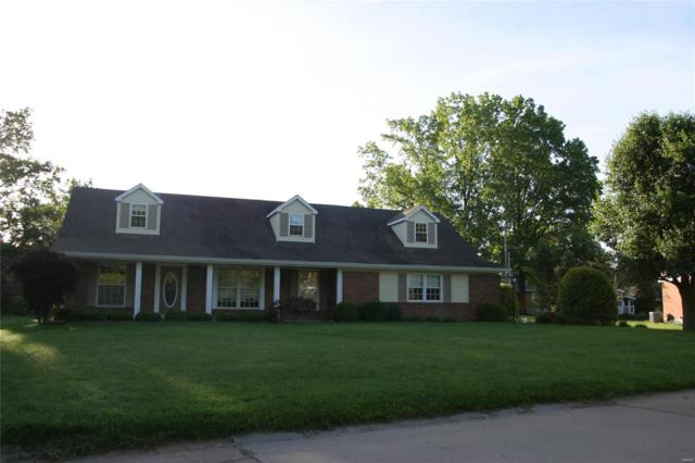 11760 Rossmoor Lane, St Louis, MO 63128 (#19038171) :: St. Louis Finest Homes Realty Group