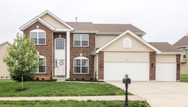 65 Mason Circle, Lake St Louis, MO 63367 (#19038185) :: Kelly Hager Group | TdD Premier Real Estate