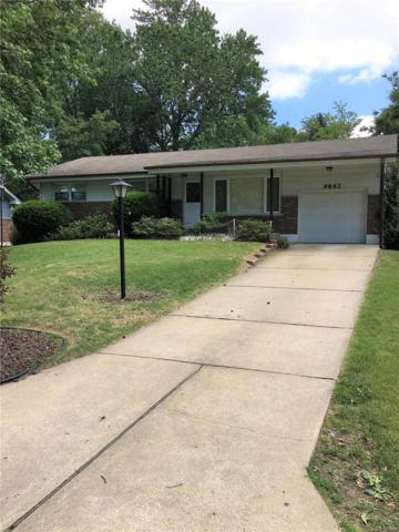 9862 Lawnview Drive, St Louis, MO 63136 (#19038195) :: The Becky O'Neill Power Home Selling Team