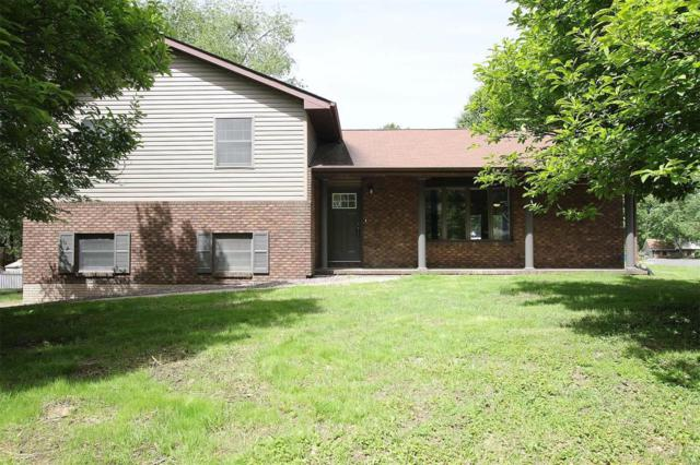 316 Timberwood Drive, Bethalto, IL 62010 (#19038212) :: The Becky O'Neill Power Home Selling Team