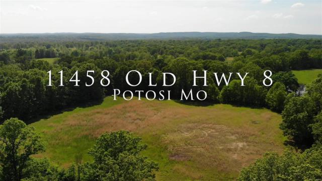 11458 Hwy 8 (Old), Mineral Point, MO 63660 (#19038232) :: The Becky O'Neill Power Home Selling Team