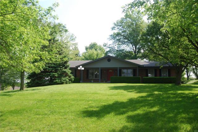 2490 Tenbrook Road, Arnold, MO 63010 (#19038233) :: Ryan Miller Homes