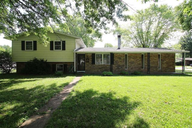 436 Anita Drive, Fairview Heights, IL 62208 (#19038240) :: Fusion Realty, LLC