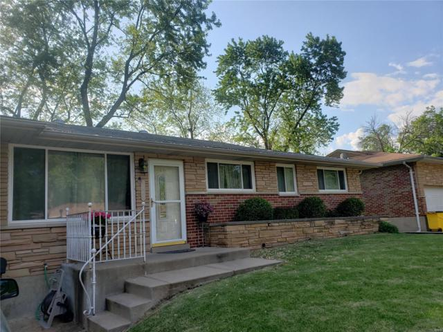 1080 Spring Valley, Florissant, MO 63033 (#19038252) :: The Becky O'Neill Power Home Selling Team