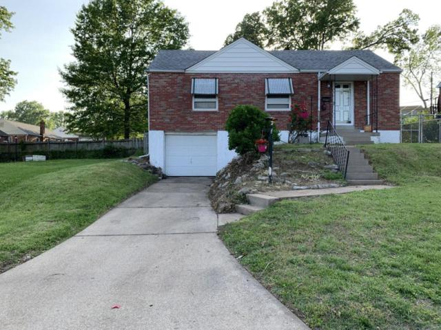 2133 Kevin, St Louis, MO 63125 (#19038266) :: The Becky O'Neill Power Home Selling Team