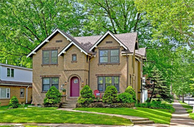 4096 Holly Hills Boulevard, St Louis, MO 63116 (#19038270) :: Kelly Hager Group | TdD Premier Real Estate