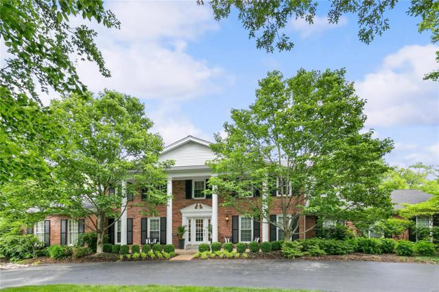12247 Carberry, St Louis, MO 63131 (#19038273) :: The Becky O'Neill Power Home Selling Team