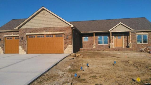 115 Wyndrose Estates Drive, Belleville, IL 62226 (#19038292) :: Walker Real Estate Team