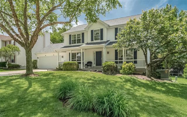 7501 Little Oaks Drive, O'Fallon, MO 63368 (#19038300) :: Kelly Hager Group | TdD Premier Real Estate