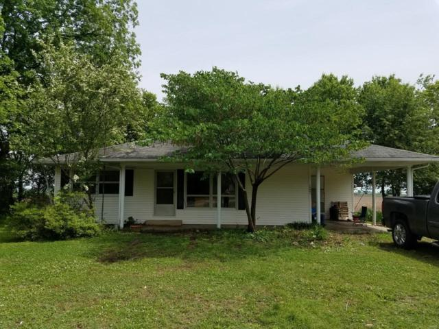 20807 State Highway 25, Advance, MO 63730 (#19038303) :: The Becky O'Neill Power Home Selling Team