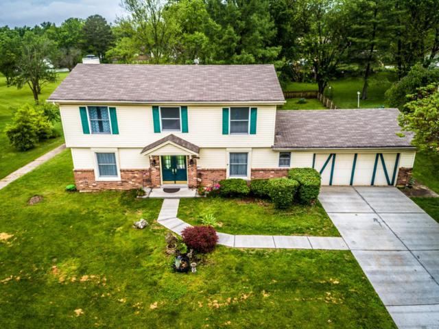 25 Atwater Drive, Saint Peters, MO 63376 (#19038315) :: The Becky O'Neill Power Home Selling Team