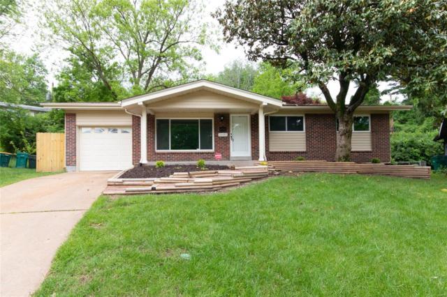 10455 Gardo Court, St Louis, MO 63137 (#19038328) :: The Becky O'Neill Power Home Selling Team