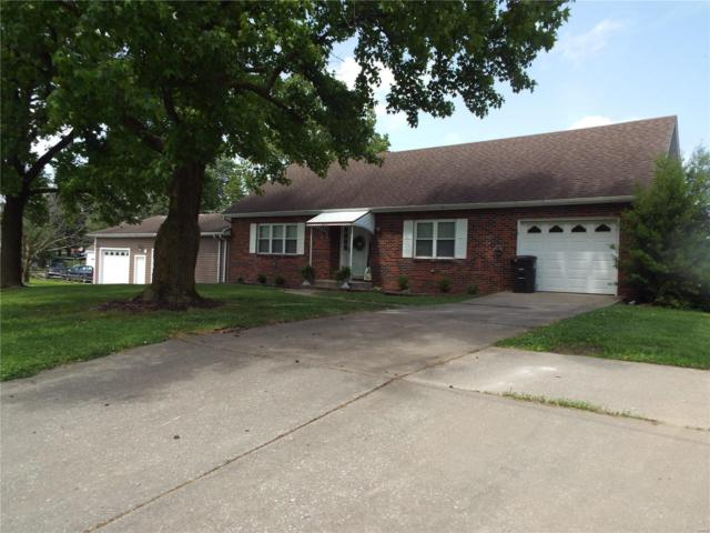 1209 Old St. Marys Road, Perryville, MO 63775 (#19038339) :: The Becky O'Neill Power Home Selling Team