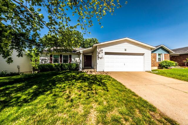 1700 Lynncove, Saint Charles, MO 63303 (#19038351) :: The Becky O'Neill Power Home Selling Team