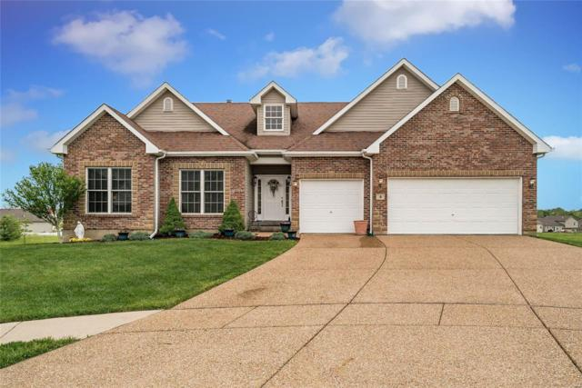 4 Olympic Park Court, Foristell, MO 63348 (#19038356) :: The Becky O'Neill Power Home Selling Team