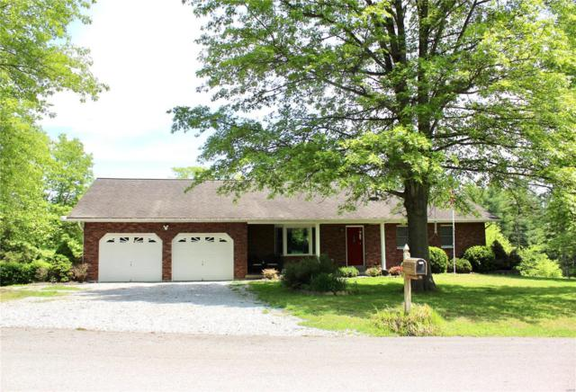 4004 Pcr 520, Perryville, MO 63775 (#19038370) :: The Becky O'Neill Power Home Selling Team