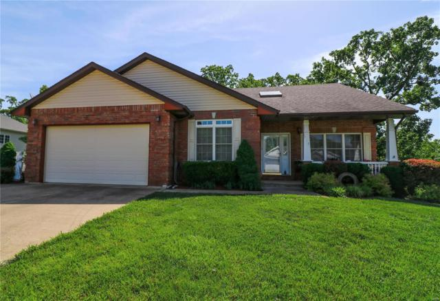 315 Bobby Dale Drive, Waynesville, MO 65583 (#19038376) :: The Becky O'Neill Power Home Selling Team
